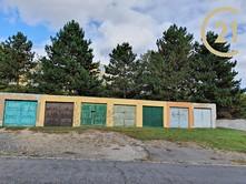 Prodej garáže 18 m²