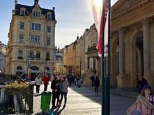 na prodej, Karlovy Vary (část obce Karlovy Vary)