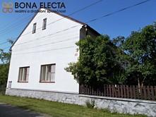 Prodej  rodinného domu 132 m², pozemek 5 916 m²