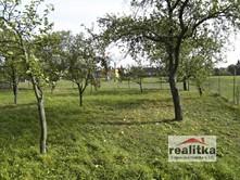 Pozemek pro bydlení na prodej, Brumovice (Pustý Mlýn)