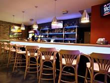 Restaurace na prodej, Praha 8 (Karlín)