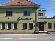 Restaurace na prodej, Suchdol nad Odrou