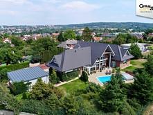 Prodej  rodinného domu 397 m², pozemek 1 986 m²