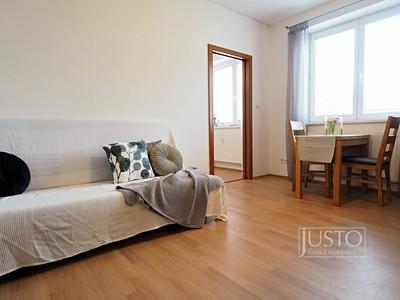 Prodej bytu 2+kk 45m²