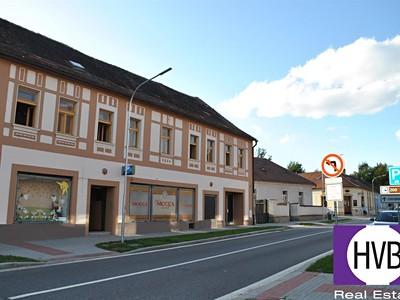 Prodej  rodinného domu 580m², pozemek 622m²