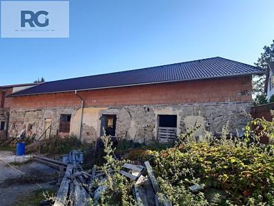 Prodej  rodinného domu 324m², pozemek 953m²