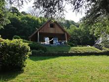 Prodej  chaty 60 m², pozemek 561 m²