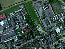 Pozemek komerční na prodej, Šenov u Nového Jičína