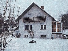 Dražba  rodinného domu 164 m², pozemek 1 774 m²
