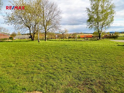 Prodej  pozemku 1285m²