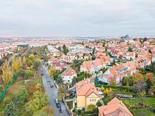 Pozemek pro bydlení na prodej, Praha 6
