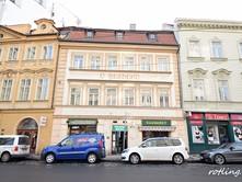 na prodej, Praha 1 (Nové Město)