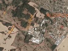 Dražba  pozemku 22 467 m²