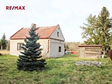 Pronájem  rodinného domu 63 m², pozemek 738 m²