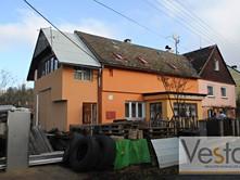 Dražba  rodinného domu 183 m², pozemek 1 103 m²