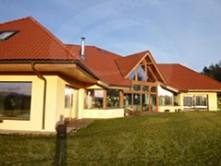 Dražba  rodinného domu 121 m², pozemek 2 261 m²