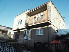 Prodej  rodinného domu 216 m², pozemek 842 m²
