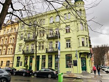 Restaurace na prodej, Praha 8