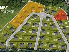 Pozemek pro bydlení na prodej, Liberec (Liberec XII-Staré Pavlovice)