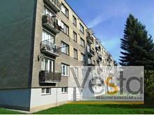 Prodej bytu 2+1 52 m²