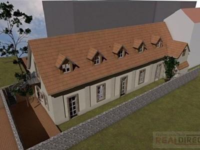 Prodej  rodinného domu 228m2, pozemek 302m2
