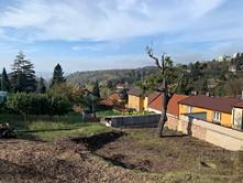 Prodej  stavebního pozemku 500 m²