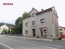 Prodej bytu 1+1 55 m²