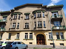 Prodej půdního prostoru 510 m²