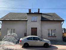 Dražba  rodinného domu 184 m², pozemek 611 m²