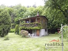 Prodej  chaty 57 m², pozemek 462 m²