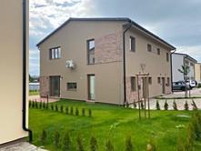 Pronájem  rodinného domu 119 m², pozemek 390 m²