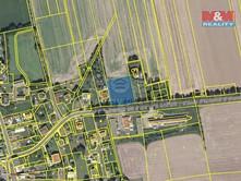 Prodej  pozemku 3 062 m²