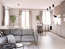 Prodej bytu 3+kk 64 m²