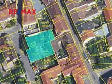 Prodej  stavebního pozemku 484 m²
