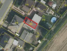 Dražba specifického typu nemovitosti 100 m²