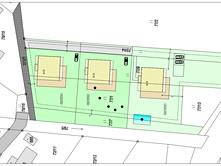 Prodej  stavebního pozemku 4 050 m²