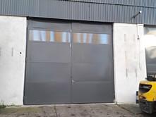 Pronájem skladového prostoru 137 m²