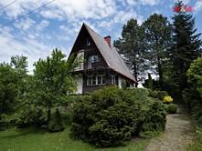 Prodej  chaty 90 m², pozemek 400 m²