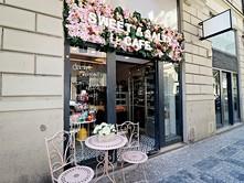 Restaurace na pronájem, Praha (Praha 1)