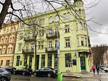 Prodej restaurace 385 m²