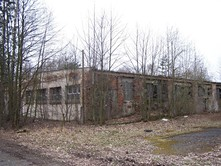 Dražba skladového prostoru 1 650 m²
